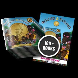 Round & Round Platinum Pack